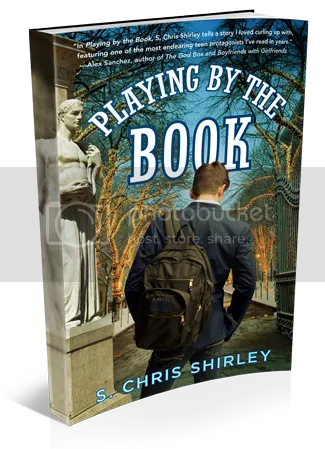 Yes, My Identical Twin is Straight by @SChrisShirley #PlayingbytheBook