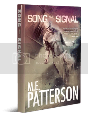 "Dazzling & Delightful – A review of ""Song and Signal"" by @MEPatterson"