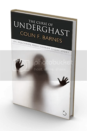 """""""The Curse of Underghast"""" by @ColinFBarnes – Weekly Shorts No.18"""