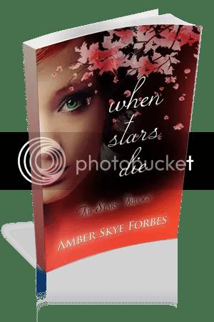 When Stars Die by @AmberSkyeF {Giveaway – #BookBlast}