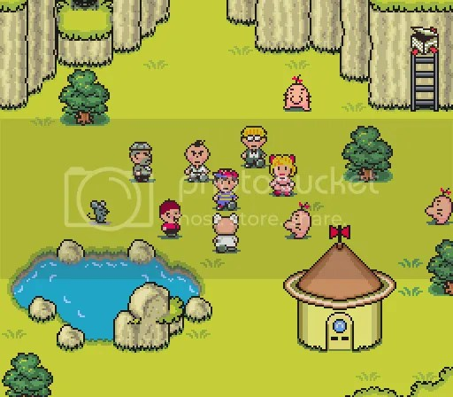 Earthbound S Battle With Giygas Is A Soundtrack Of Absolute Terror