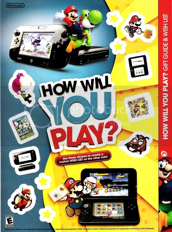 How Will You Play full