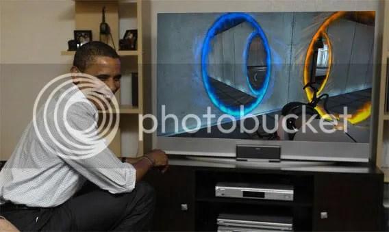President Obama Portal