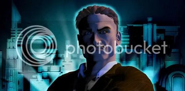 Andrew Ryan BioShock