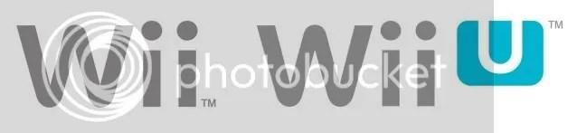 Wii logos