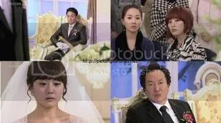 Sinopsis Mary Is Out At Night Episode 16