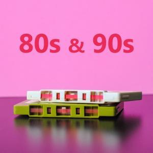 80s & 90s (2020