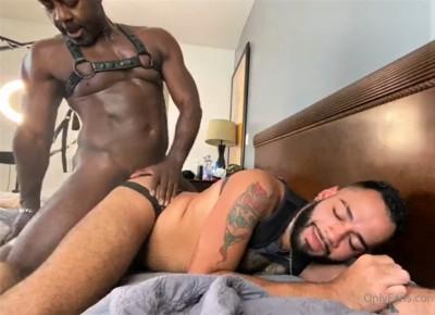 Rocky Maximo, Aaron Trainer & Zain Alexander