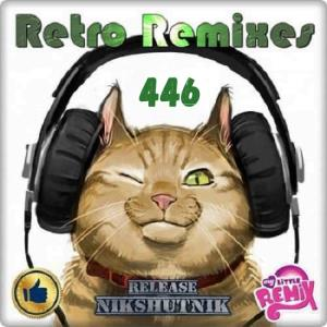 Retro Remix Quality Vol.446 (2020)