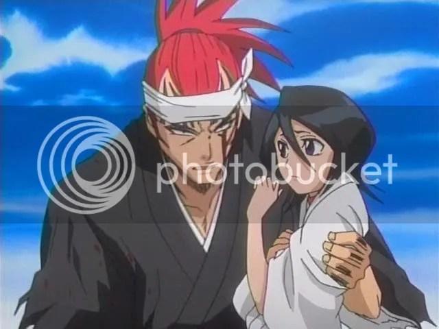 My Favorite Anime Couples Story by Jenny Gilmour (jen97882