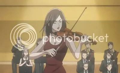Miki Kiyora en concierto