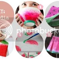 5 DIY: Sandia