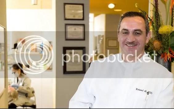 cosmetic dentist wellington