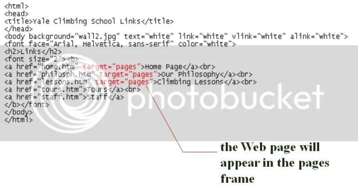 Frame Design In Html | Frameswall.co