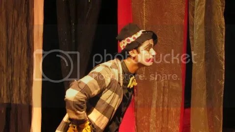 one actor  hamlet rs 071011