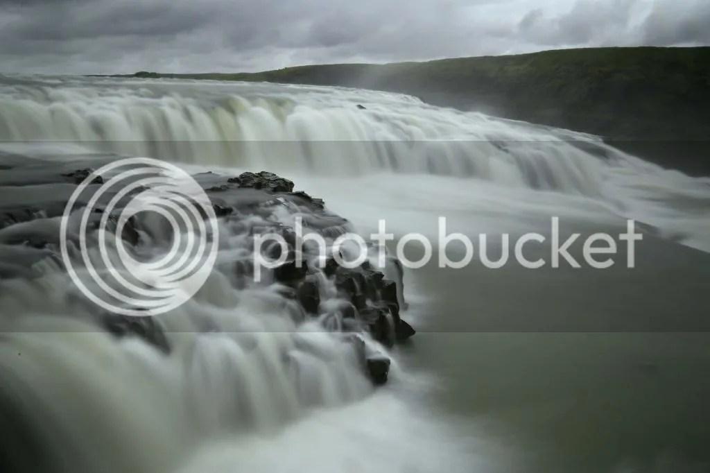 Gulfoss Flows