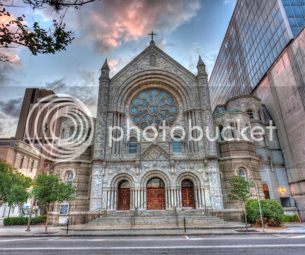Catholic Church in Tampa, FL