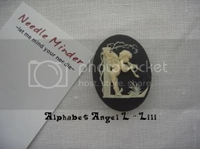 Alphabet Angel L