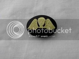 Folkart Angel