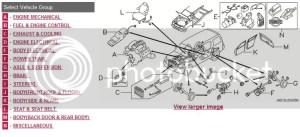 Xterra parts schematics and diagrams  Nissan Xterra Forum