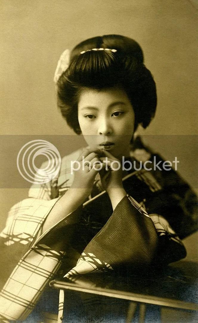 Geisha, relatando que es gerundio, relatando, las reflexiones de beita, beitavg, motivación