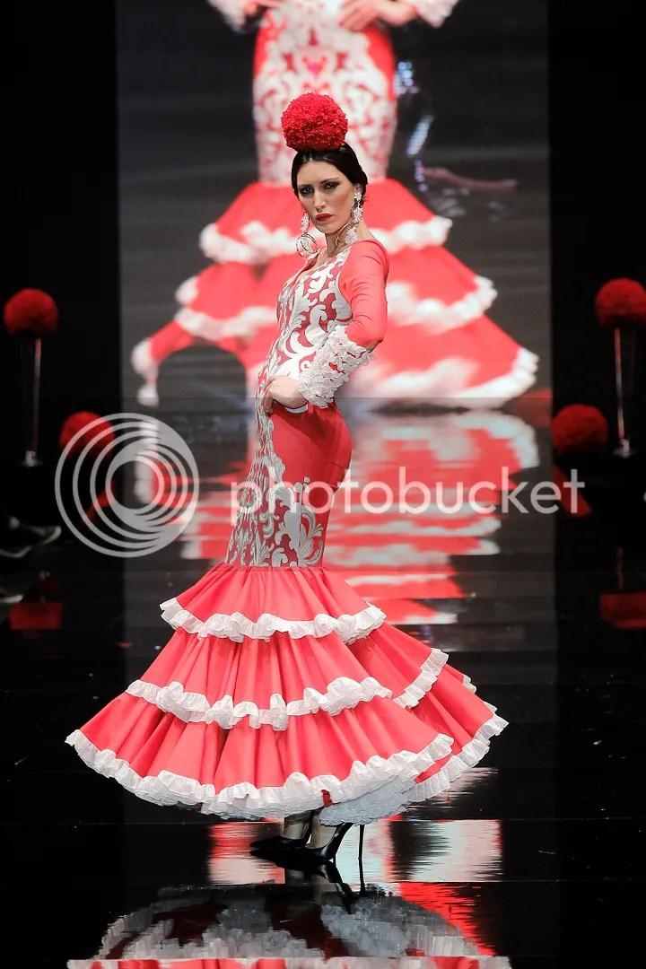 flores a ella javier garcía simof 2016 moda flamenca beitavg