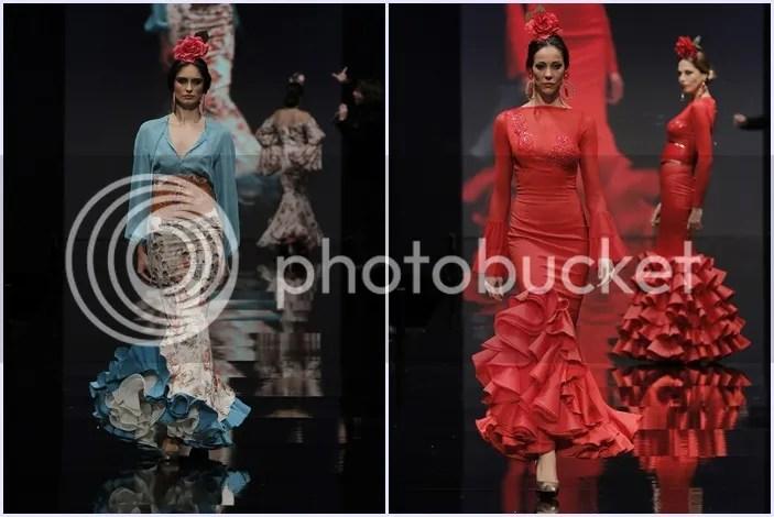 desde mis entrañas pilar rubio simof 2016 moda flamenca beitavg