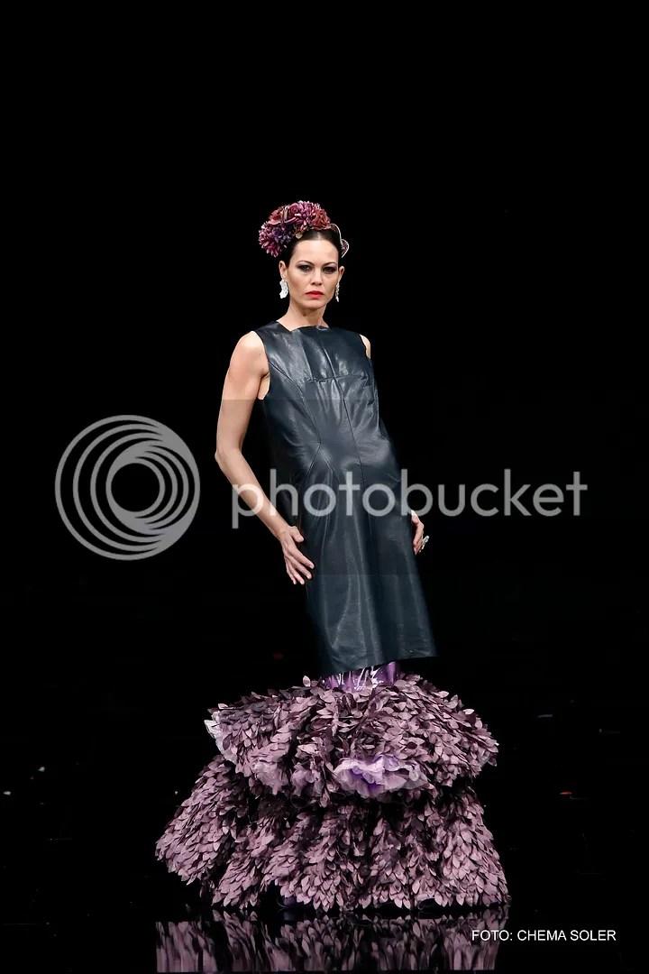 atelier 109 paris moda flamenca simof 2017 milhojasrosas beitavg tdsmoda