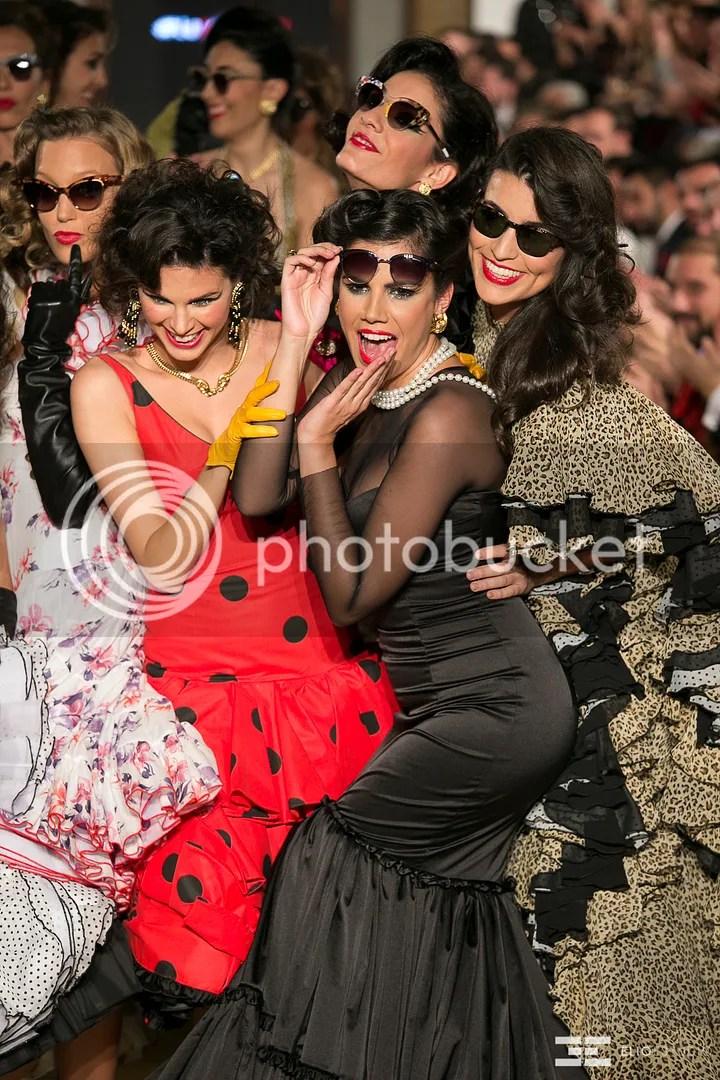 sanchez murube we love flamenco wlf17 moda flamenca tdsmoda milhojasrosas beitavg