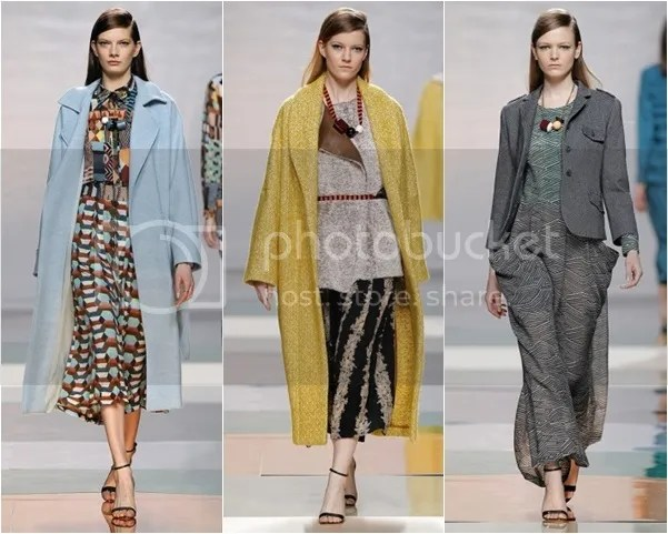Madrid Fashion Week - Ailanto