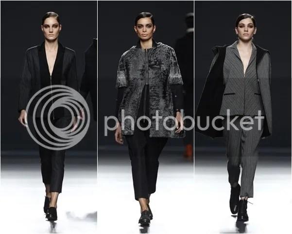 Madrid Fashion Week - Etxeberria