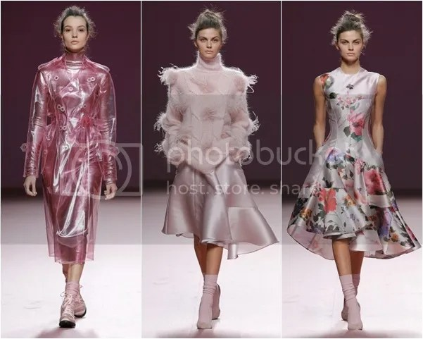 Madrid Fashion Week - Juan Vidal