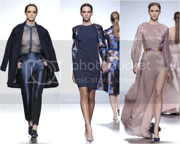 Madrid Fashion Week - The 2nd Skin Co