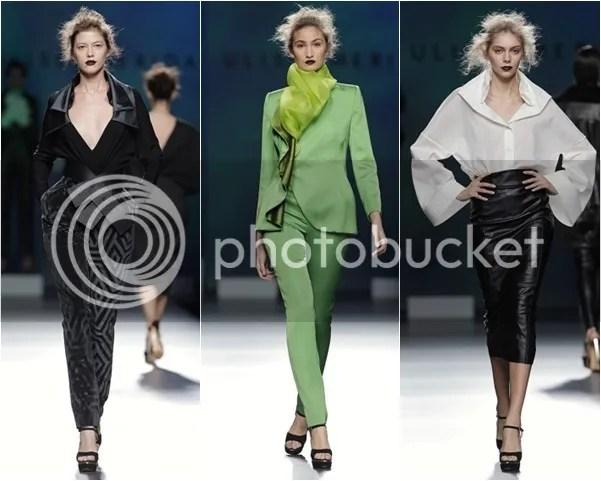 Madrid Fashion Week - Ulises Mérida
