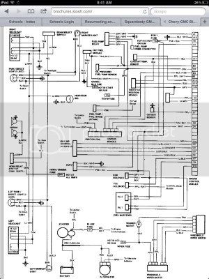 1994 Jayco Wiring Diagram  Auto Electrical Wiring Diagram