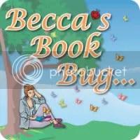 Becca's Book Bug