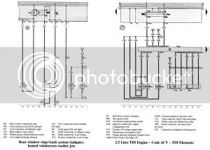 Vw Transporter Wiring Diagram T4  Somurich