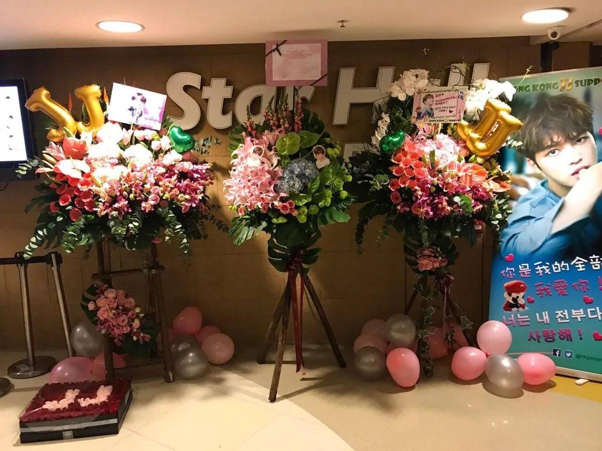 Compilation 171119 Kim Jaejoong Asia Tour Fanmeeting In Hong Kong