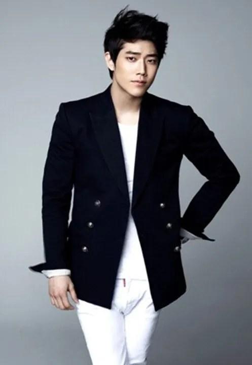 Kim Hyeong-gyu : hyeong-gyu, Hyung-gyu