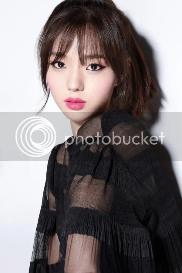 Cha Soo Bin (Bomba Soju)