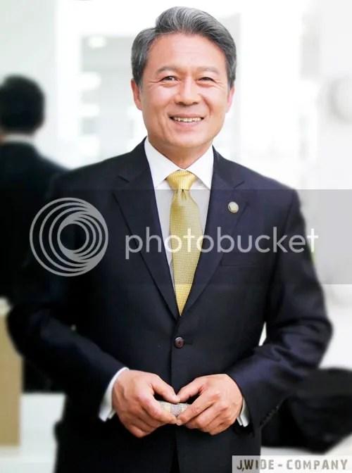 Chun Ho Jin 1