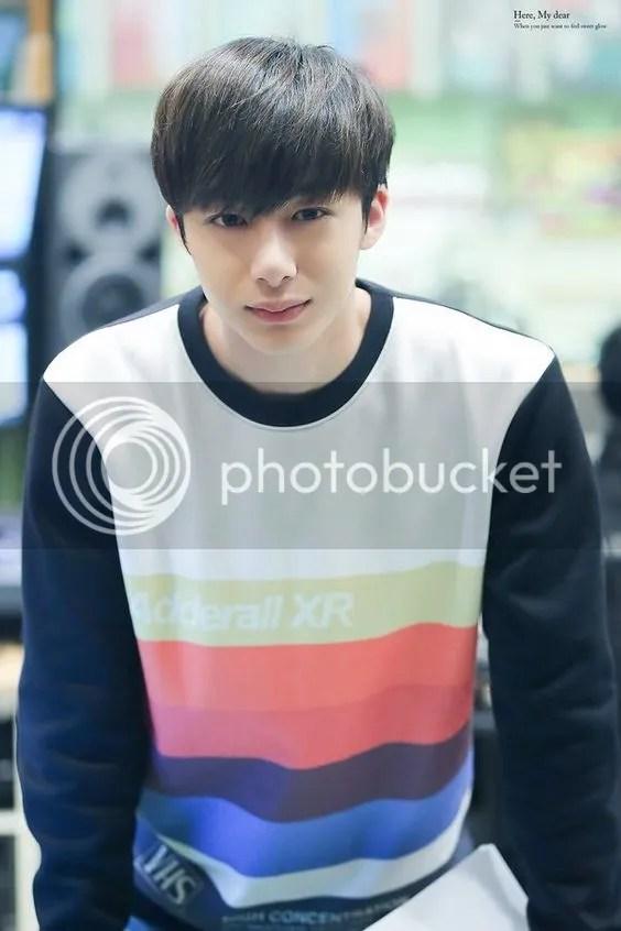 Hyungwon 1