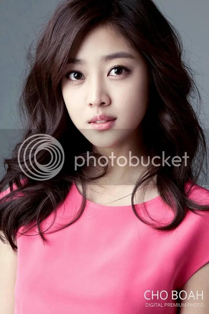 Jo Bo Ah 1