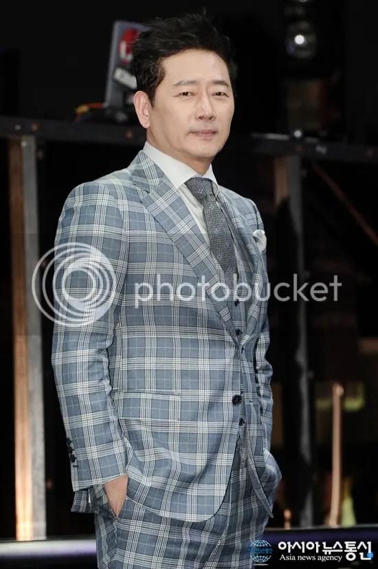 Jun Kwang Ryul 1