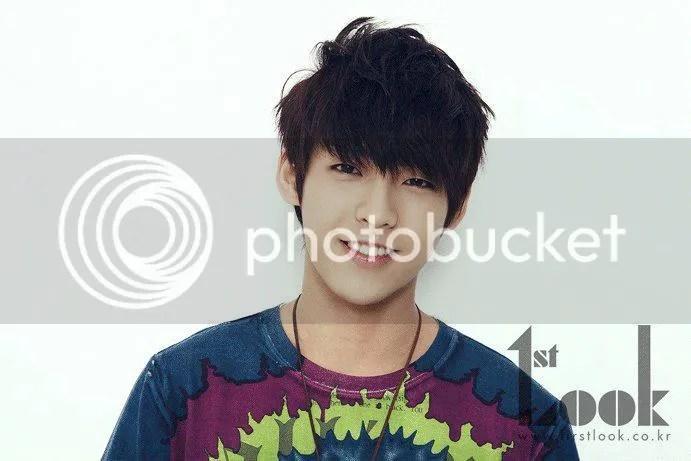 Lee Minhyuk (BTOB)