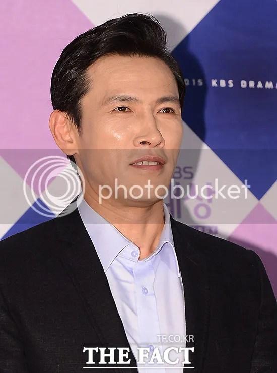 Yoo Oh Sung 1