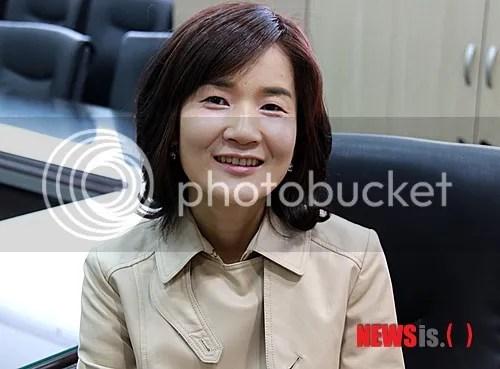 Lee Eun Kwol