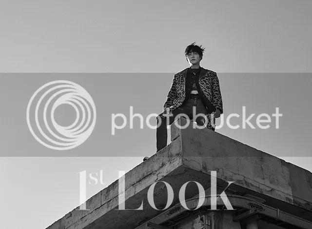 Ji Chang Wook para First Look 20