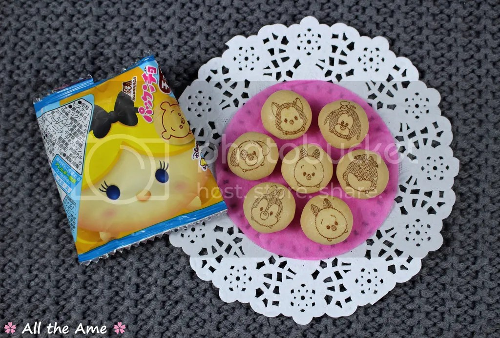 photo Disney Tsum Tsum Chocolate Biscuits_zps3shhi5b8.jpg