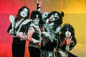 kiss - keep it simple stupid - simplicity - gene simmons